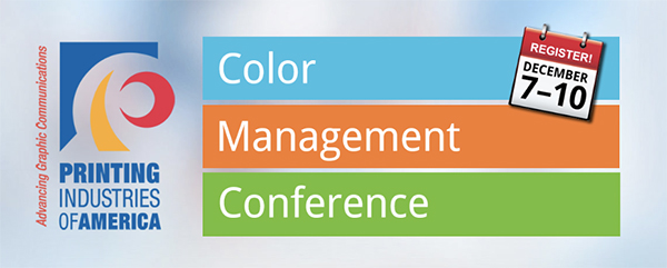 Color Management Conference