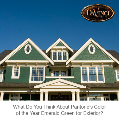 What Do You Think About Pantone S Color Of The Year