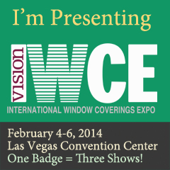 Kate Smith will be presenting at IWCE Visions 2014