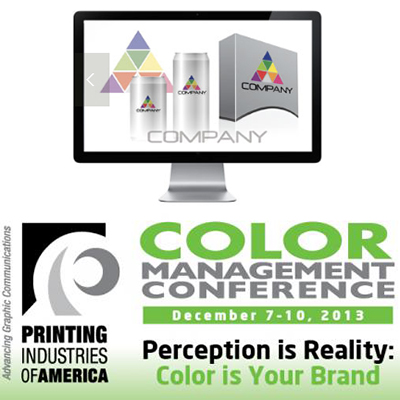 Kate Smith to Speak at Color Management Conference