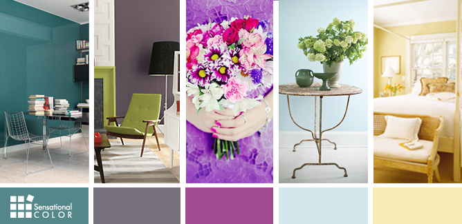 Five Takes On The Color of the Year
