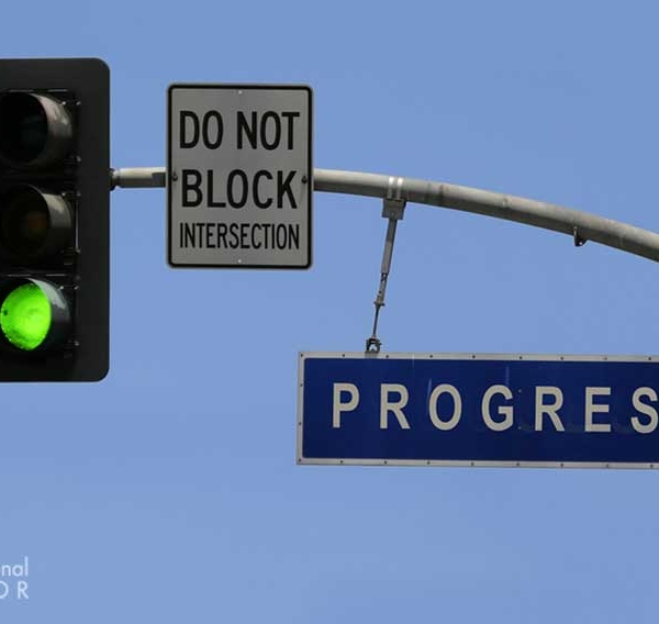 Get The Green Light Meaning