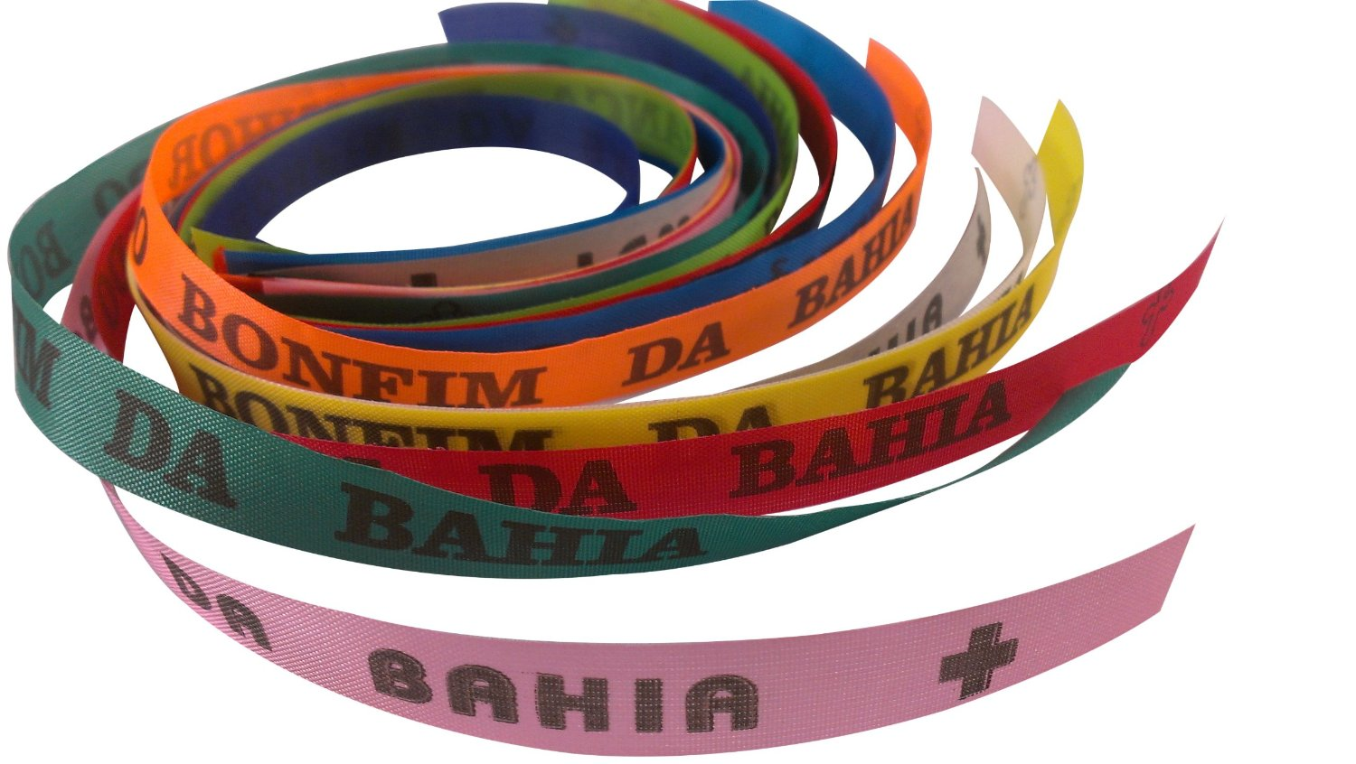 Bahia Bands Color Meaning