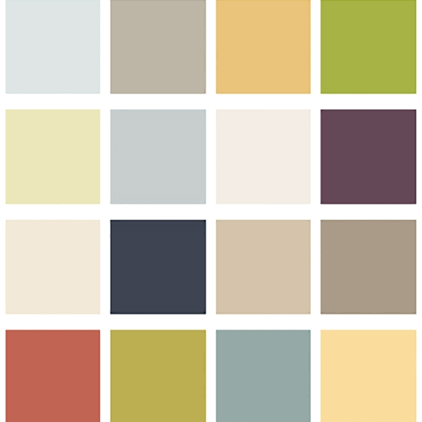 Paint brand guide archives sensational color for Paint color spectrum