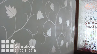 Hand Painting Designs On Walls : Add Your Own Color Commentary Cancel reply