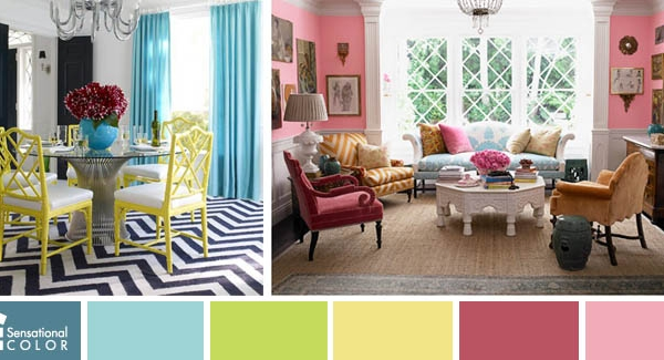 Rooms That Make You Smile