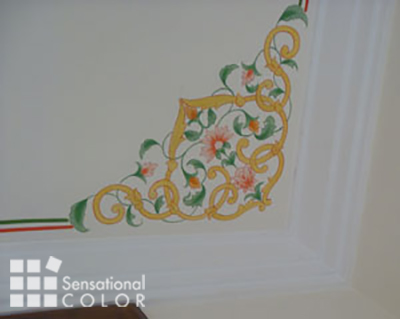decorative ceiling design