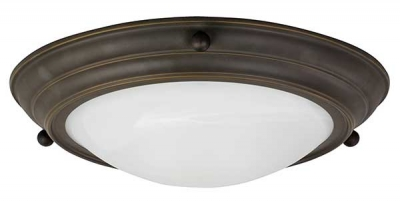 Interior Lighting Guide Flush Mount