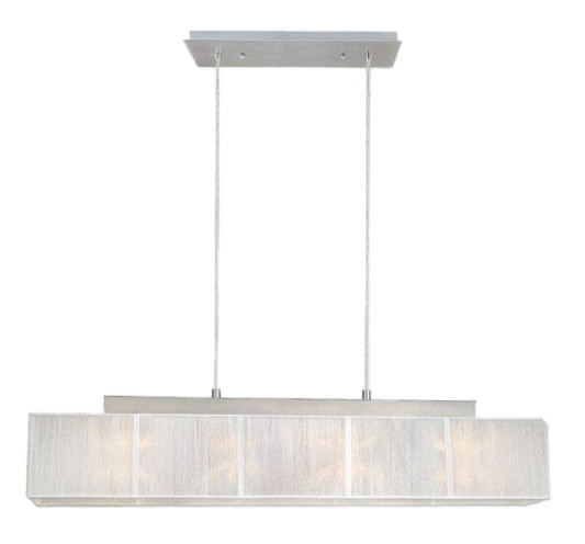 Interior Lighting Guide Pendant