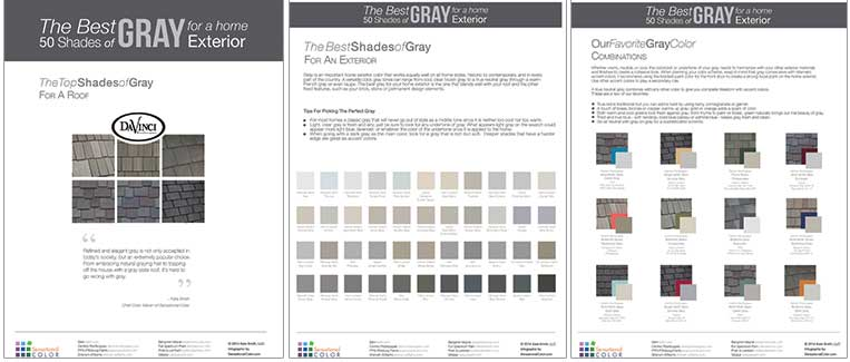 The Best 50 Shades Of Gray PDF Thumbnails