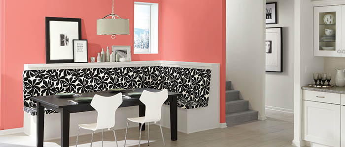 Sherwin-Williams color of the year 2015 coral reef