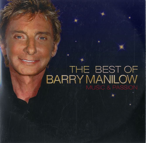 Music by Barry Manilow Crime Prevention