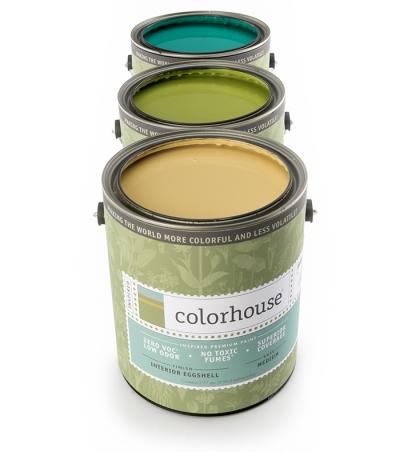 Colorhouse Paints Colors