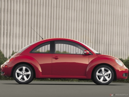 Beetle Volkswagen Color Trends