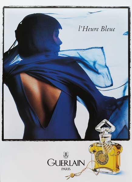 Blue Hour - L'Heure Bleue Perfume