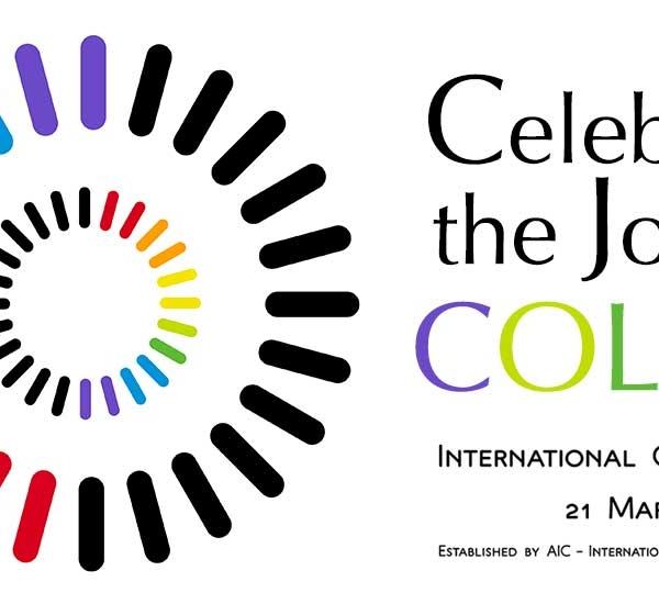 International Colour Day