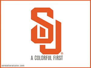 Syracuse University Orange - A Colorful First