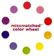 Missmatched Color Wheel