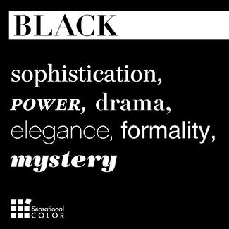 Meaning of Black Words