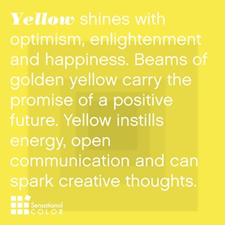 Meaning of Yellow Defined