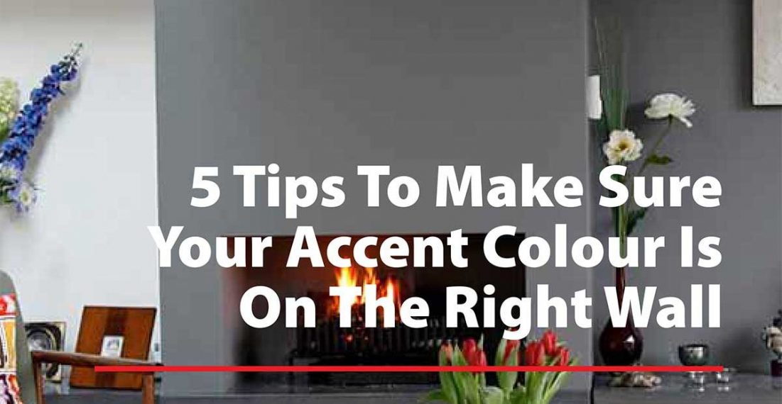 Accent Wall Tips