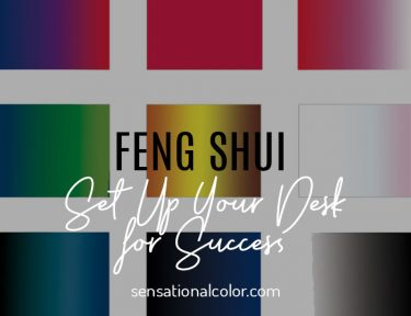 Feng Shui Your Desk for Success