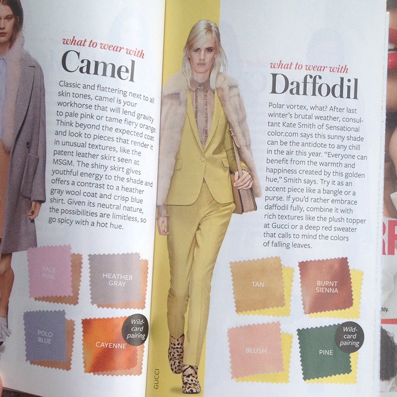 What to Wear With Every Color Daffodil