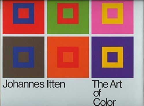 The Art of Color: The Subjective Experience and Objective Rationale of Color.