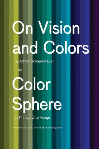 On Vision and Colors