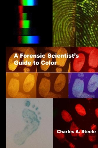 A Forensic Scientist's Guide to Color: Color Theory for the Crime Lab