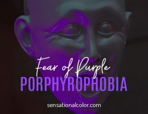 Fear of Purple