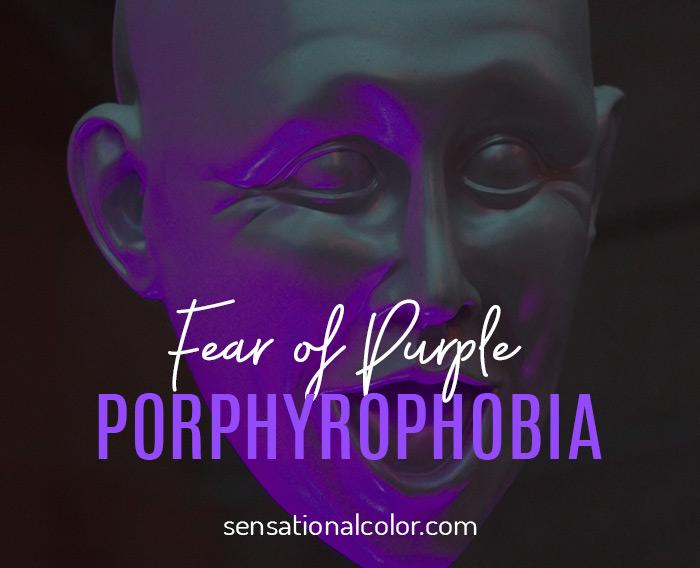Fear of Purple