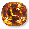 Cushion Cut Spessartine Garnet