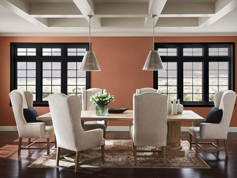 Sherwin-Williams Color of the Year 2019 Cavern Clay SW7701