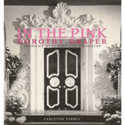 Dorothy Draper In the Pink Book