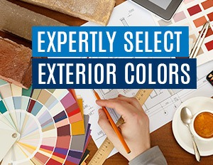 Level 3 Color Certification Program Expertly Select Exterior Colors