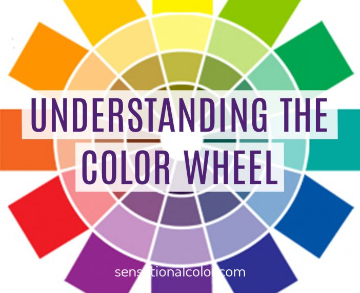 Color Wheel Tutorial