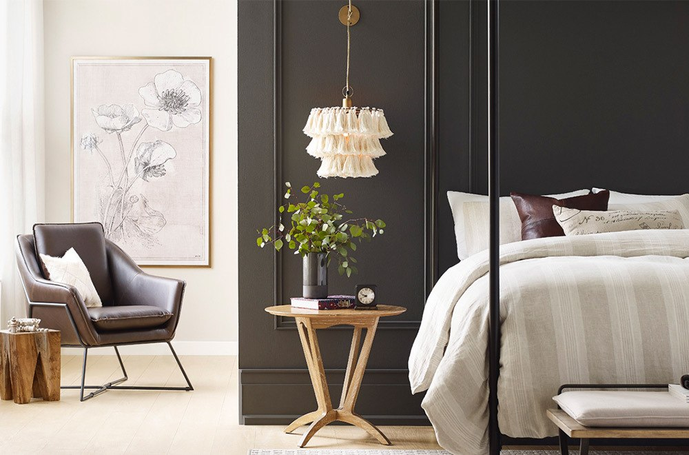 Sherwin-Williams Color of the Year Urbane Bronze