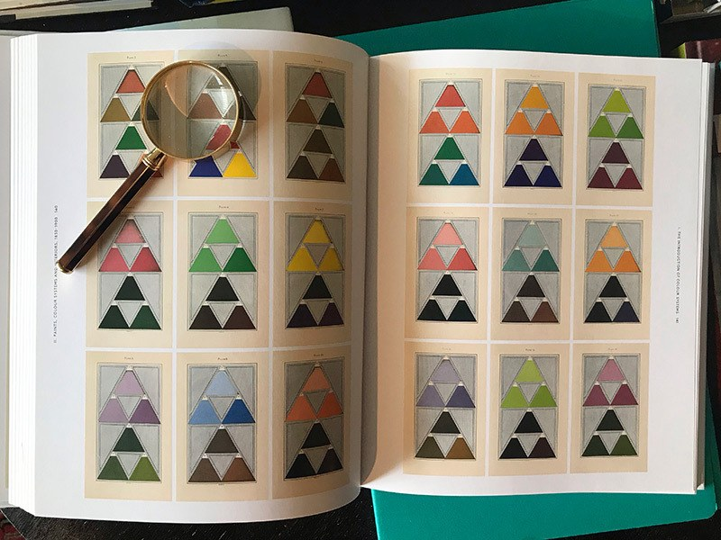 The Anatomy of Color Patrick Baty 5