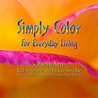 Simply Color for Everyday Living by Diantha Harris